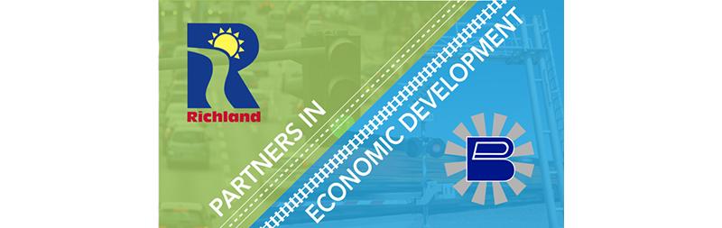 Port of Benton highlights partnerships in Economic Development Week