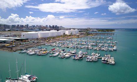 Bringing recreational harbor management into the 21st century