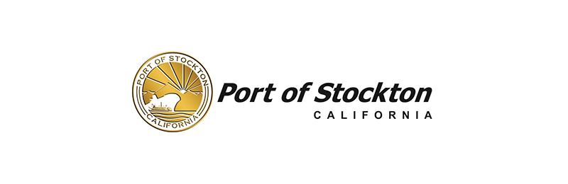 Port of Stockton Commission announces new leadership