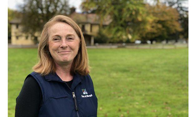 Port of Skagit Executive Director Patsy Martin retiring