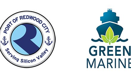 Port of Redwood City joins Green Marine