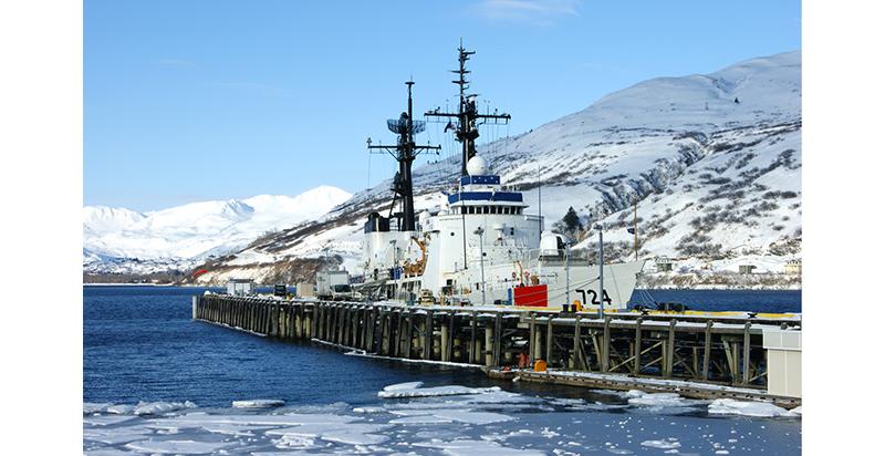 Reid Middleton celebrates 30 years in Alaska