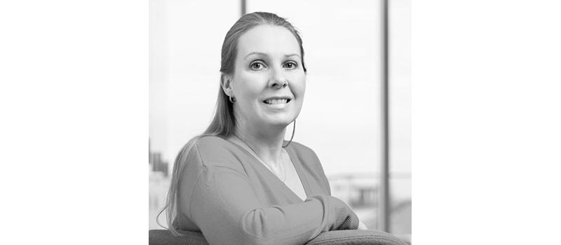 Louise Mahrra joins Midstream Lighting as Head of Marketing