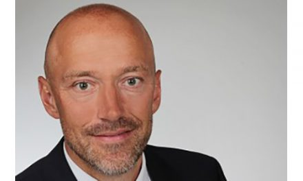 Liebherr USA, Co. announces new Managing Director