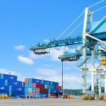 Port of Portland welcomes new service to Terminal 6