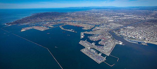 San Pedro Bay Ports announce new measures to speed cargo throughput
