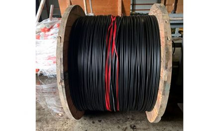 Port of Skagit receives $2-million in funding for fiber optic construction