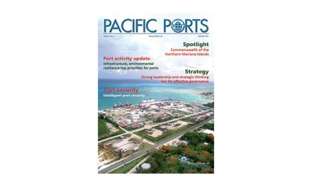 Pacific Ports Magazine / September 2021