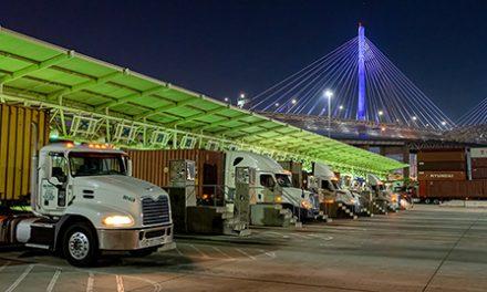 Port of Long Beach's Pier T Terminal begins pilot program for 24-hour cargo pickup